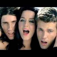 3OH!3 Starstrukk Katy Perry-vel