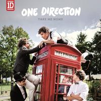 Albumkritika: One Direction - Take Me Home