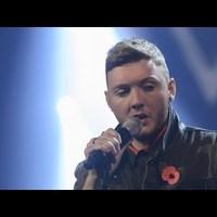 X Factor '12 # 12.