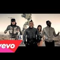 Black Eyed Peas - Imma Be & Rocking That Body