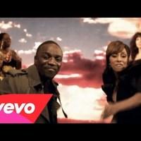 Akon ft. Keri Hilson- Oh Africa