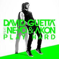 David Guetta ft. Akon & Ne-Yo - Play Hard