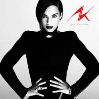 Albumkritika: Alicia Keys - Girl On Fire