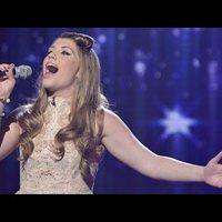 X Factor '12 # 8.