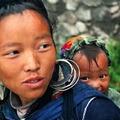 Anyák és gyermekeik a különböző országokban