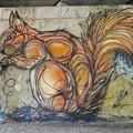 Állati utcaiművészet