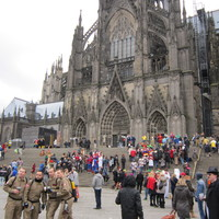 Kölni karnevál