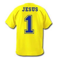 Jézusnak mindig az első helyen kell lennie!