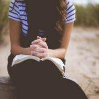 Isten mindig gondoskodik. Csak kérned kell!