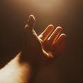Isten a te érzelmekkel teli imáidat akarja