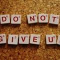 Ne fáradj el a helyes dolgok cselekvésében!
