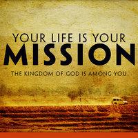 Életreszóló küldetésre formált Isten