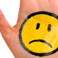 A szomorúság egészséges választás, mely segít rajtunk