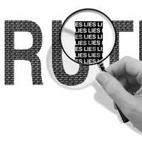 Ha meg akarsz változni, szembe kell nézned az igazsággal!