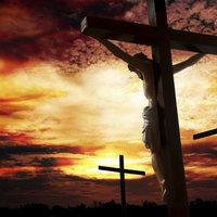 Jézus úgy halt meg, hogy megszakadt a szíve