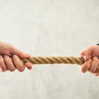 Az első lépés a konfliktusok megoldása felé