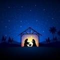 A karácsony jó híre