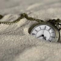Isten arra használja az időt, hogy segítsen növekedned