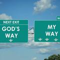 Isten próbál beszélni veled