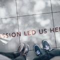 Engedd, hogy Isten a szenvedélyeidre összpontosítson!