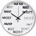 Az időd Isten kezében van