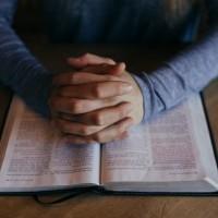 Négy ok, hogy folytasd az imádkozást, amíg választ nem kapsz