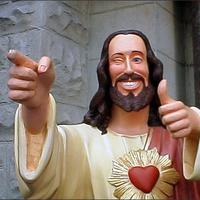 Jézus, a mi örömünk példaképe