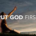 Tedd Istent az első helyre, ha az Ő áldását szeretnéd