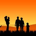 Szükségünk van a lelki családunk támogatására