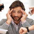 Az elmédben nyered meg, vagy veszíted el a stresszel vívott csatát