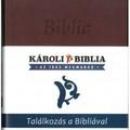 Olvasd a Bibliát, hogy hasznodra váljon!