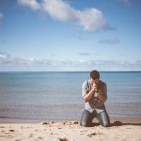 A pozitív ima szilárd kapcsolatokat hoz létre