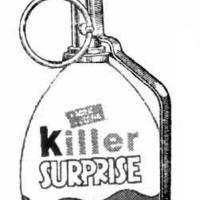 új killer meglepetés...