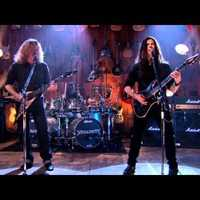 Thrash szerda. Megadeth - Angry Again