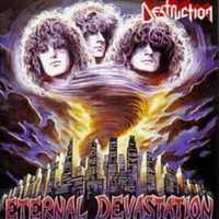 Thrash szerda: Destruction - Curse the gods