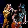 BRÉKING: Guns n' Roses reunion!!!