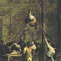 Az Inkvizíció kínzásai