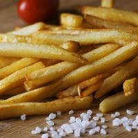 Egészséges összetevők a sült krumpliban...?