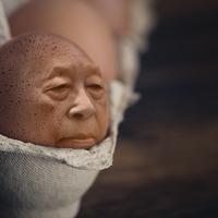 Az ember, aki naponta 25 tojást evett