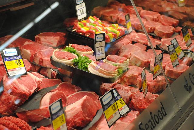 A low-carb étrendek nem túl környezetbarátak