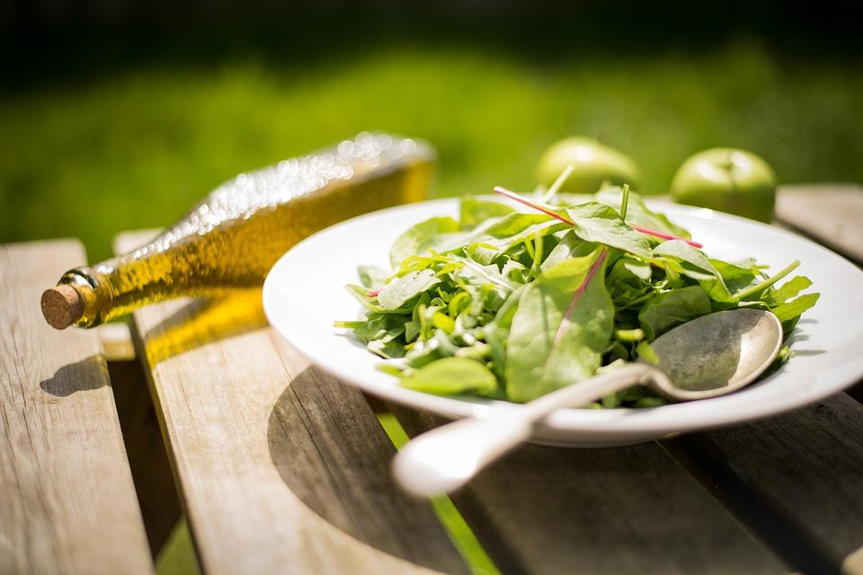 A fogyókúrázók álma: itt a salátaszezon