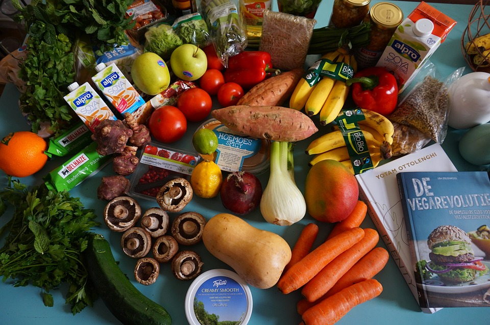 vegetáriánus étrend fehérje