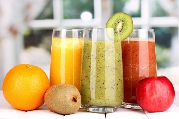 Egész gyümölcs vagy gyümölcslé? Melyik a jobb?