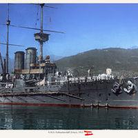 Arany János és a kínai kikötőmunkások