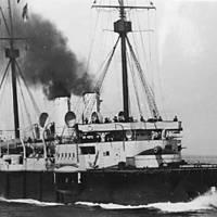 Osztrák-magyar haditengerészek kínai és japán fogságban