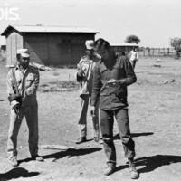 Kubai katona szomáliai fogságban