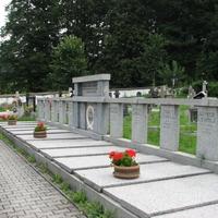 Hol sírjaik domborulnak: magyar hősi halottak cseh földben