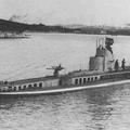 A Curie/U 14: a Monarchia francia tengeralattjárója