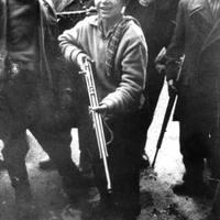 1956 szabadságharcosai