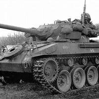 Üss és fuss, az amerikai M18 Hellcat